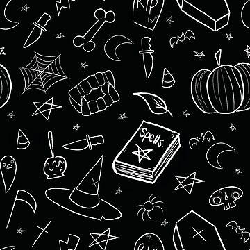 Halloween  by Anelina