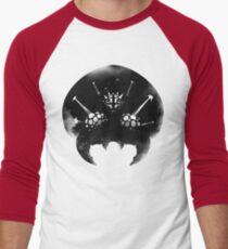 Camiseta ¾ estilo béisbol Super Metroid