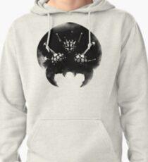 Super Metroid Pullover Hoodie