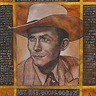 Driftin'Cowboy by RayStephenson