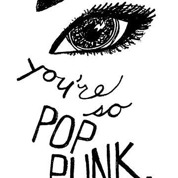 Pop Punk by larynanne