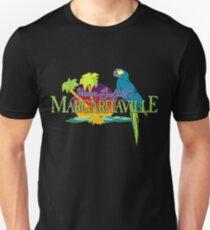 jimmy buffet margaritaville 1977 changes in laatitudes heru Unisex T-Shirt