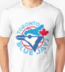 America's Game - Toronto Blue Jays Unisex T-Shirt
