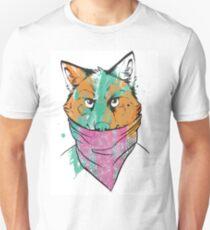 BANDITO WOLF Unisex T-Shirt