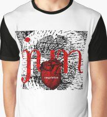 june = congelation Graphic T-Shirt
