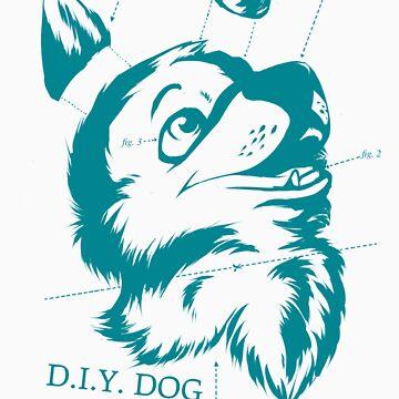 D.I.Y. Dog by EdgeDestroys