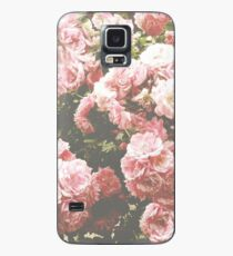 Floral Aesthetic  Case/Skin for Samsung Galaxy