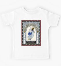 ST GABRIEL THE ARCHANGEL under STAINED GLASS Kids Tee