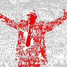 Shankly Kop by Tortugagraphix