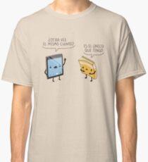 ¿Otra vez el mismo cuento? Classic T-Shirt