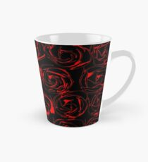 On a Bed of Roses Tall Mug