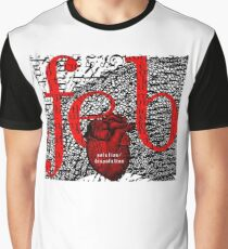 february = solution/dissolution Graphic T-Shirt
