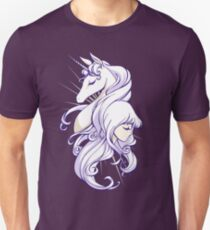 She Is The Last Unisex T-Shirt
