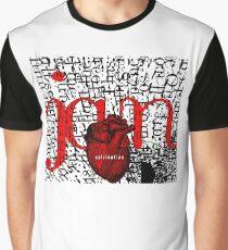 january = calcination Graphic T-Shirt