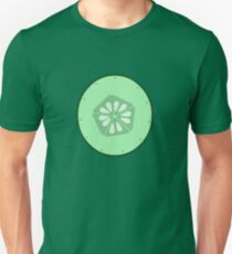 Cucumber Slice T-Shirt