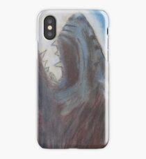 Lunar Lupin iPhone Case/Skin