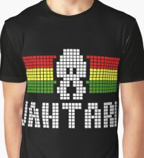 Jahtari Graphic T-Shirt