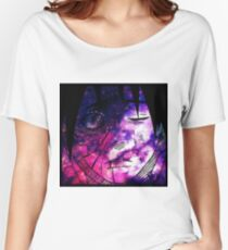 Obito/Galaxy Women's Relaxed Fit T-Shirt