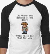 Guide Likes Zombies T-Shirt
