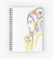 Freya Spiral Notebook
