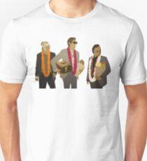 Jack, Francis & Peter Unisex T-Shirt