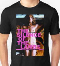 THE SILENCE OF THE LAMBS 13 Unisex T-Shirt