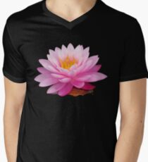 Beauty in the Water Garden Mens V-Neck T-Shirt