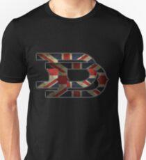 Duran Duran - Union Jack Unisex T-Shirt