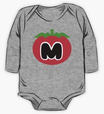 Kirby - Maxim Tomato One Piece - Long Sleeve