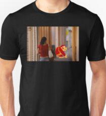 Donkey Kong Spotted T-Shirt