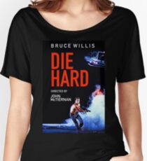 DIE HARD 5 Women's Relaxed Fit T-Shirt