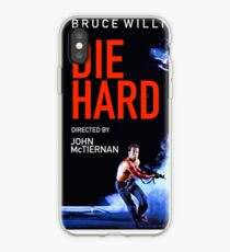 DIE HARD 5 iPhone Case