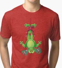 MistleTOAD Tri-blend T-Shirt