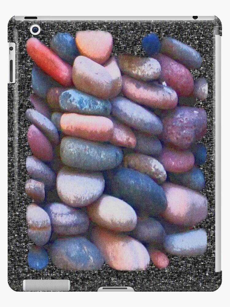 pile of rocks by DAdeSimone