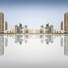Mirage - Abu Dhabi by Keith Molloy