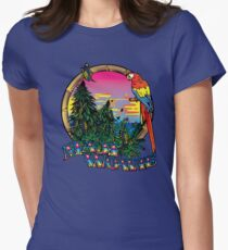 Maui Wowie Women's Fitted T-Shirt