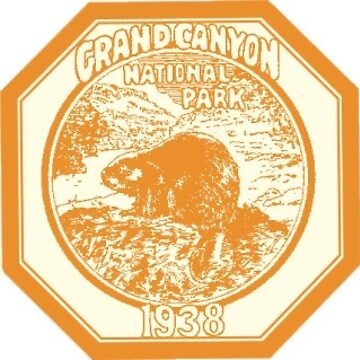 Grand Canyon Nationalpark von moneymitch1997