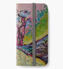 Dreamy Garden iPhone Wallet/Case/Skin