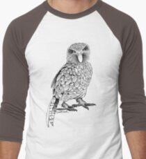 Kakapo - King of the Parrots T-Shirt