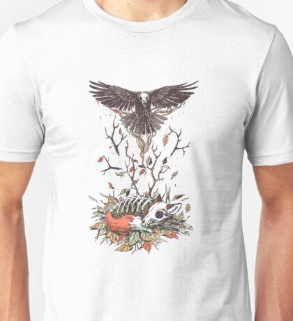 Eternal Sleep Unisex T-Shirt