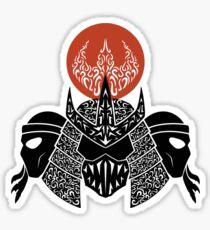Foot Clan Sticker