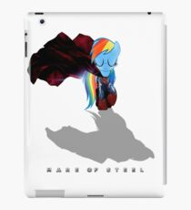 Mare of Steel 2 iPad Case/Skin