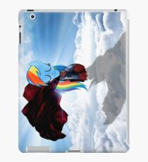 Mare of Steel iPad Case/Skin