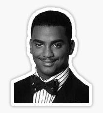 Carlton Banks for president Sticker