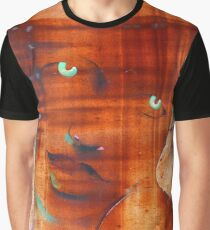 brown boy Graphic T-Shirt