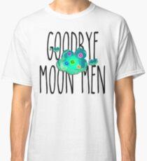 """Rick and Morty"", Moon Men Classic T-Shirt"