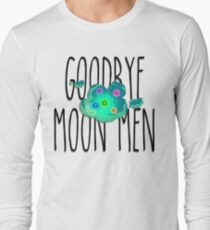 """Rick and Morty"", Moon Men T-Shirt"