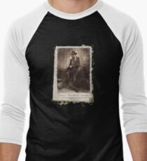 Thomas 'The Baron' Cochrane Men's Baseball ¾ T-Shirt
