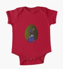 egg moon rising Kids Clothes