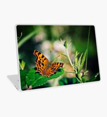 Comma Butterfly Laptop Skin